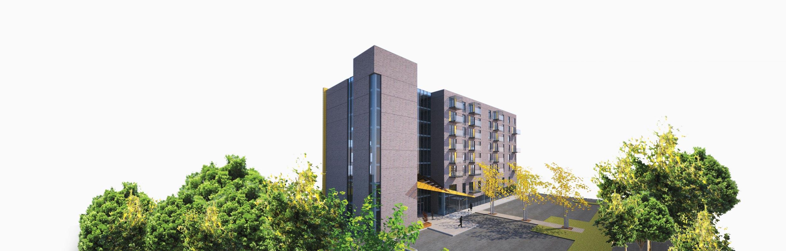 de nouveaux logements sociaux l office administre 2353 logements ...